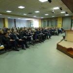 Foto del 19° Congresso dell'ANPI friulana