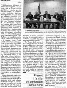 articolo gazzettino 16.04.16