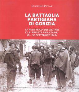 copertina la battaglia di gorizia