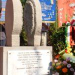 Cerimonia in Morena di Reana del Rojale lunedì 15 agosto 2016, le immagini