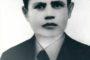 """""""Lorenzo"""" nato a Udine nella frazione Rizzi il 17 marzo 1929 appartenente alla Divisione d'Assalto Garibaldi-Natisone, Brigata Bruno Buozzi, Battaglione Manara. Caduto in combattimento a Vojsko (Slovenia) lo stesso giorno in cui compiva 16 anni"""