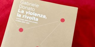 """A Udine: presentazione del volume """"La violenza, la rivolta ..."""