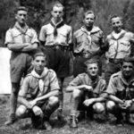 30 novembre 2018: Un giorno in più del fascismo - La Resistenza degli scout