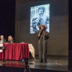 """Foto della conferenza """"Una voce carpita e sommersa"""" del 19_11_2019"""